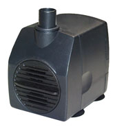 Fountain Pro WA-170LVTp Pump