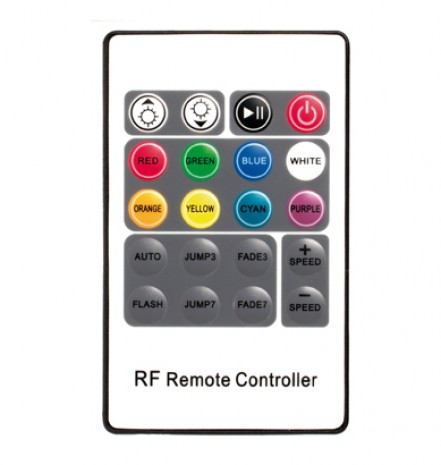 Remote Control for Color Changing light kit