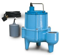 Little Giant Sewage Pumps